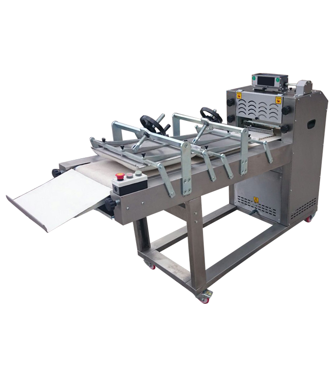 LONG FORMING MACHINE